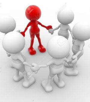 14869091-3d-personas-hombres-persona-en-el-círculo-liderazgo-y-equipo